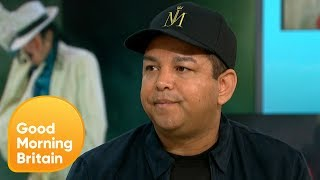 Michael Jackson's Nephew Speaks Out Against New Documentary | Good Morning Britain
