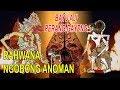 #6 ANOMAN DUTO Rahwana Ngobong Anoman, Sabetan Gerang Gayeng
