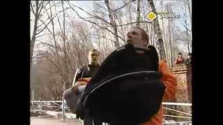 видео Правила посадки детей в автомобиле