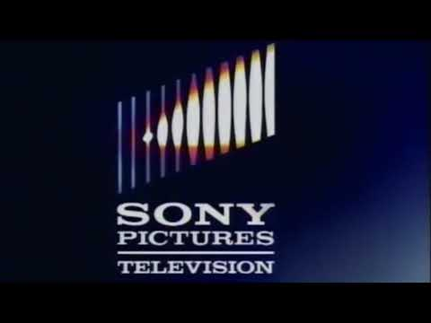 Day Early Youtube Special Screen Gems, Columbia Tristar And Sony Television Logos PAL Toned 7/17/19