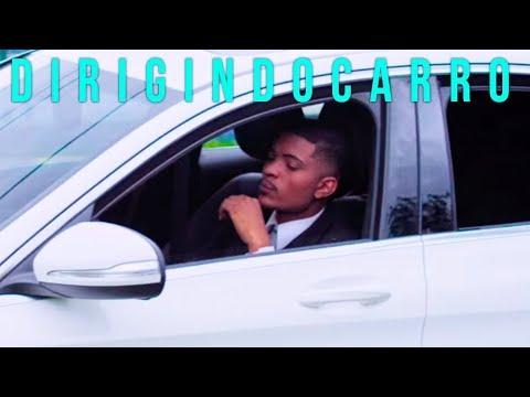 Mc Denny Mc Souza - Dirigindo Carro Vídeo   Dj Carlinhos da SR
