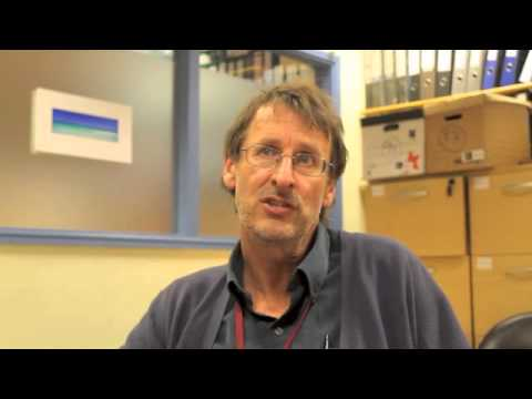Roger Barker, Brain Repair Centre, University of Cambridge on a recent research paper