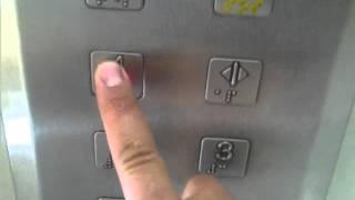 el ascensor mas pequeño del mundo
