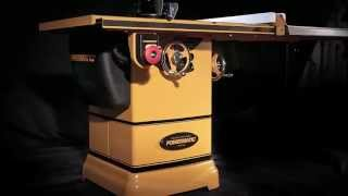 Powermatic PM1000 Table Saw