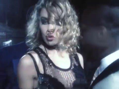"Kylie Minogue | Word Is Out (Summer Breeze 7"" mix) (Australian version) (1991)"