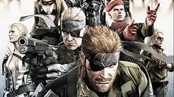 Metal Gear Kurios - Acht MGS-Spiele, die fast keiner kennt
