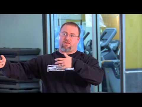 Charlie Weingroff Training = Rehab, Rehab = Training