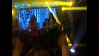 Astral Projection - Full Live SET @ Serbia, Beograd, Magacin Depo 03.11.2012.