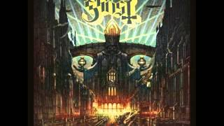 Ghost - Meliora (2015 Full Album)