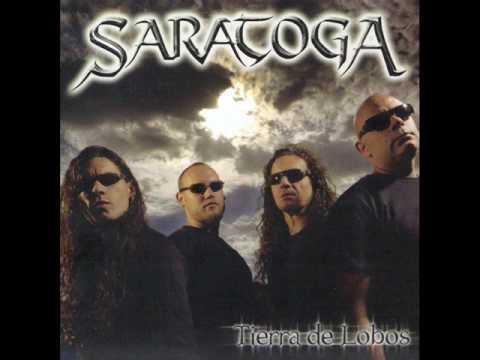 Siento que no estas - Saratoga