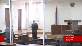 Սահմանադրական կարգի ենթադրյալ տապալման գործով դատական նիստը հետաձգվեց երկու շաբաթով
