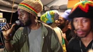 Chronixx Perfect Tree Live at Kingston Dub Club.mp3