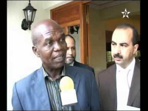 Video_Entretien SG Delegation presse afrique central.flv