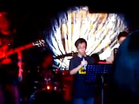 曹格-背叛 cover by Jonathan Hui & Hong Kong Singer Cha...