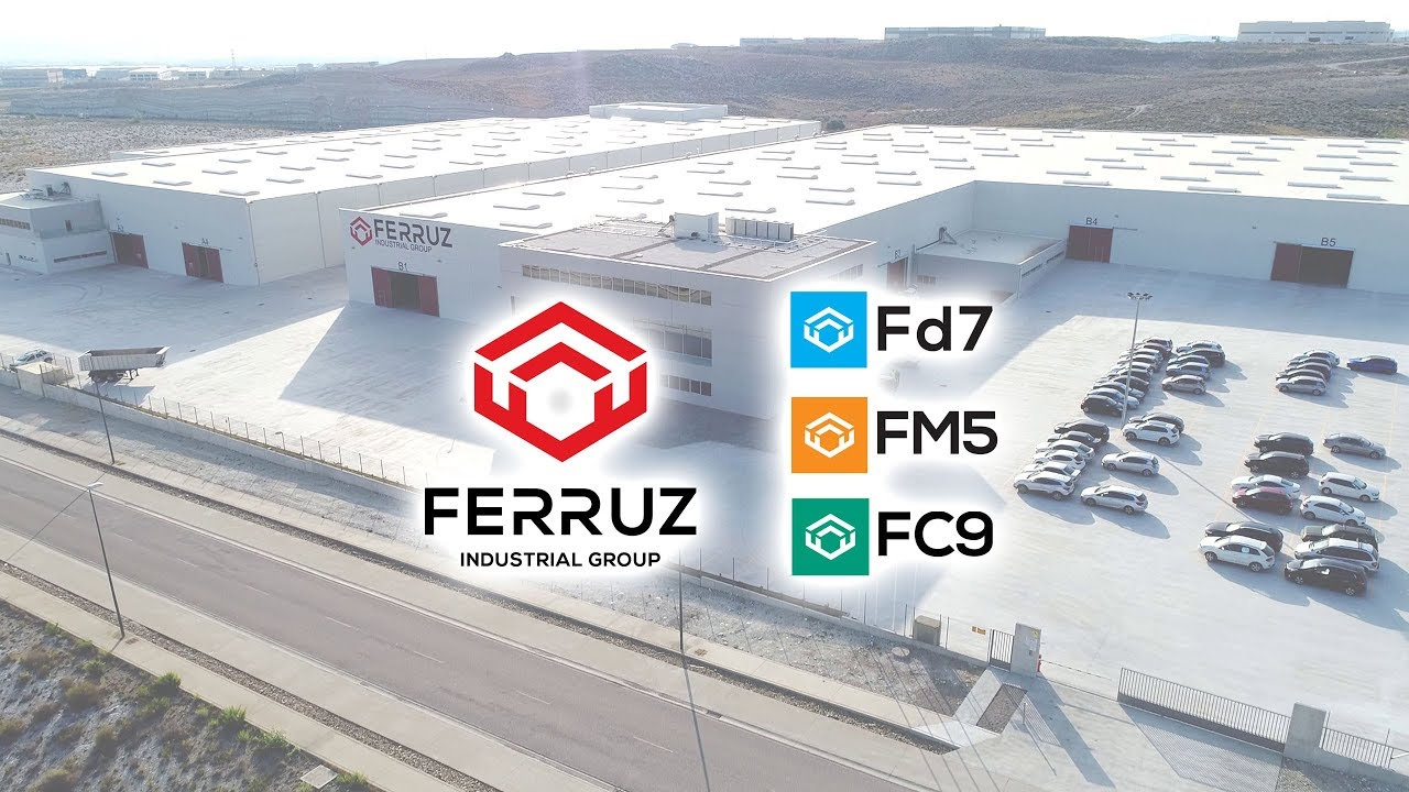 Ferruz Industrial Group