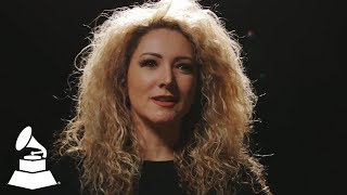 Erika Ender | Songwriter | GRAMMY Song Of The Year Nominee thumbnail