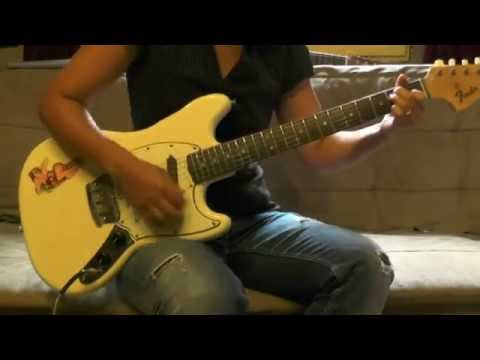 How To Play Where Is My Mind Pixies Tuto Guitare Tab Youtube