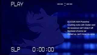 ECCO2K-AAA Powerline (ZabuzaTurbo edit)