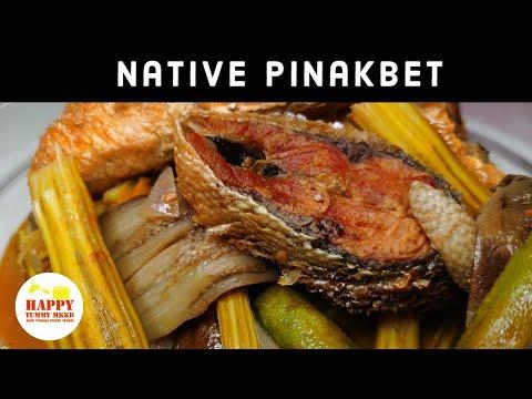 Pinakbet Recipe |