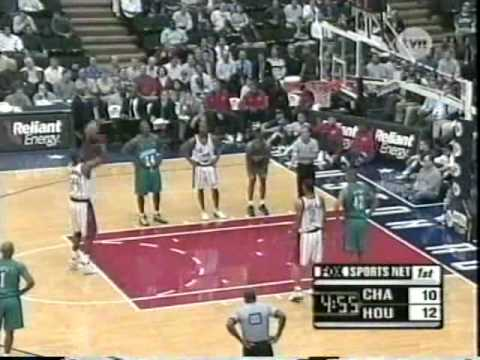NBA Highlights 2000-2001 season 3rd week