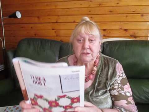 Veda 23  St George's Day