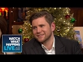 Allen Leech Asks Andy About His Most Awkward Sexual Experience Host Talkative WWHL mp3