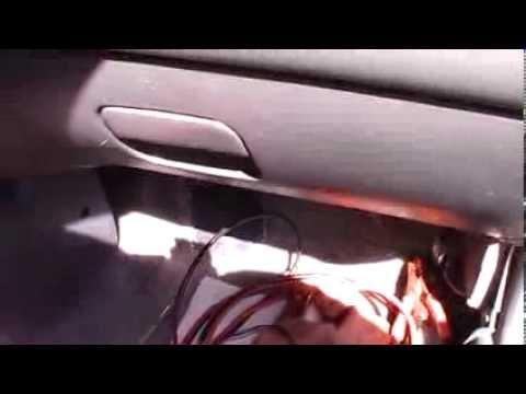 repairing glove box  YouTube