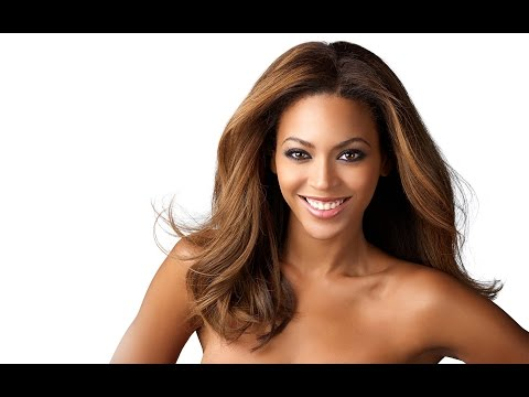 Beyonce | American Singer Beyonce Life Story | Biography Of Famous People | Icons Episode 5