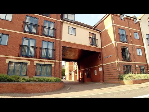 Magdala Court, City Centre, Worcester