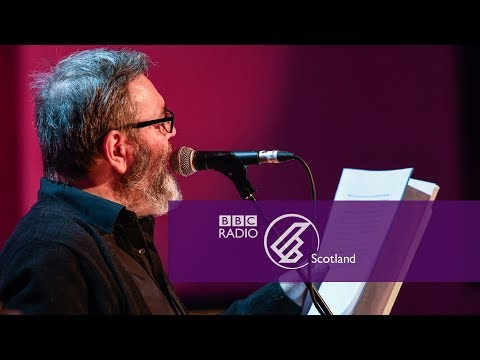 Aidan Moffat & RM Hubbert - Only You (The Quay Sessions)