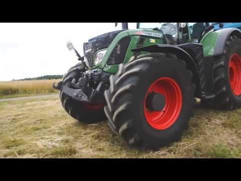 pneu agricole maxi traction if firestone youtube. Black Bedroom Furniture Sets. Home Design Ideas
