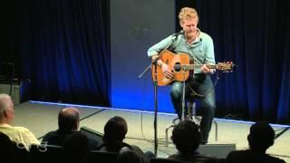 Glen Hansard - A Song Of Good Hope (Bing Lounge)