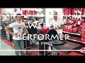 Weber Performer im Detail!!