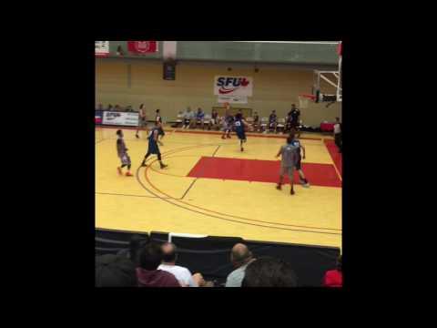 HaiCo World Indigenous Basketball Challenge