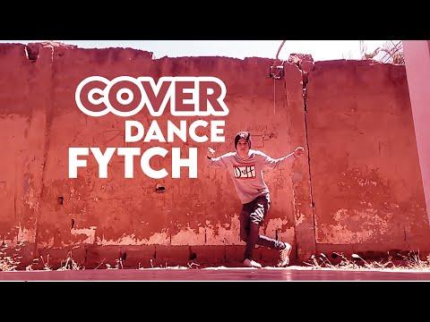 FYTCH   SIRENS OVER PARIS   DUBSTEP DANCE   XPR3NSHOP