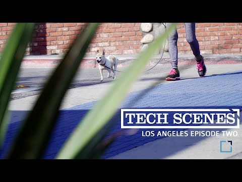 TECH SCENES LOS ANGELES EPISODE 2