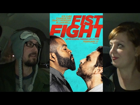 Midnight Screenings - Fist Fight