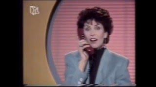 RTLplus 28.01.1991 Eine Chance für die Liebe Erika Berger