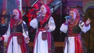 "Download Иван Купала Live! - Сваточки (""МИР Сибири"", Шушенское, 08.07.2016) Mp3 and Videos"