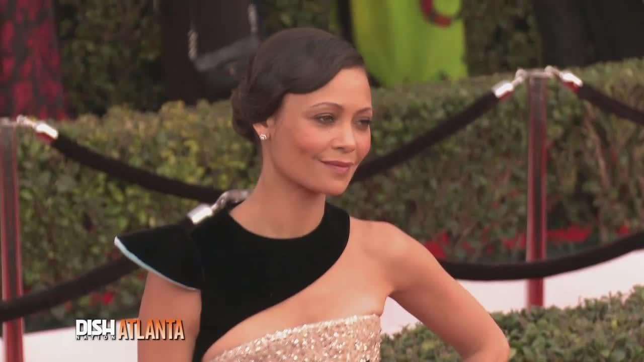 Thandie Newton Reveals Hollywood Racism, Sexism, Abuse In ...