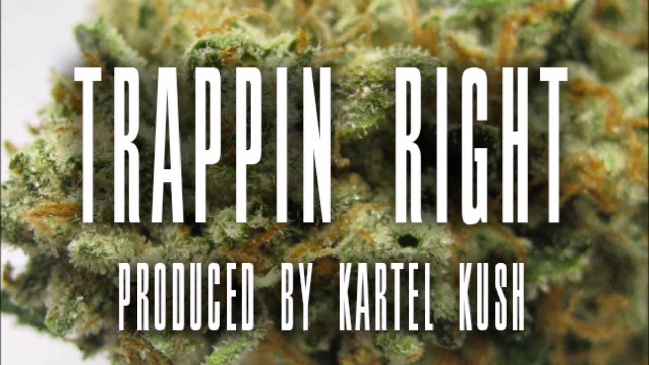 Trappin Right (Prod. By Kartel Kush) Sauce Walka x Young Dolph x Gucci Mane Type Beat