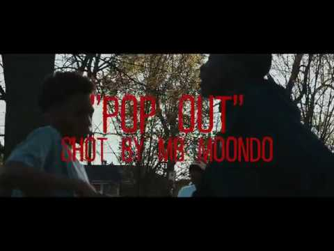 @DyDaMenace - Pop Out (official video) Shot By @mb_moondo