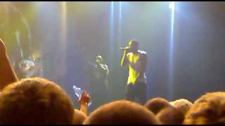 Download 50 Cent - Before I Self Destruct World Tour. Beograd-Pionir 01.04.2010. Live-END MP3 song and Music Video