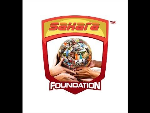 Sahara Foundation: Transforming Lives