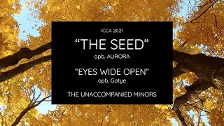 The Seed (AURORA) - The Unaccompanied Minors | 2021 ICCA QF (2nd Place Set)
