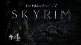 The Elder Scrolls V: Skyrim c Карном. Часть 4 [Драконий камень]
