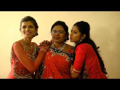 Jayesh Weds Jinal Gujrati Wedding