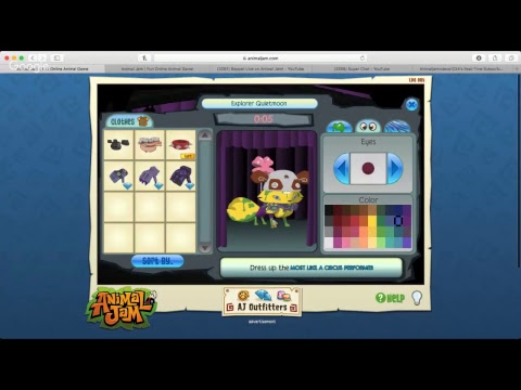 Bepper Live on Animal Jam! - Hey guys, and welcome to another Animal Jam video!