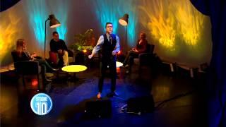 Harrison Craig - Angels | LIVE on Studio 10
