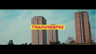 Majestro -Trainingspak (feat. Purple Goonz, Ice P, Freddie King & Cem)